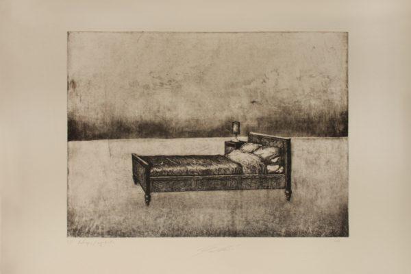Krevet, WEB