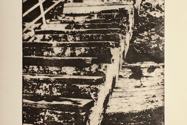 Stepenice, WEB